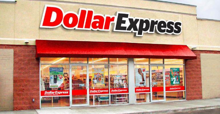 What's Behind the Numbers For Dollar Tree, Inc. (NasdaqGS:DLTR)?