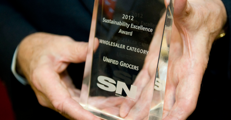Gallery: Meet SN's Sustainability Leaders Unified Grocers, Sobeys and Kudrinko's