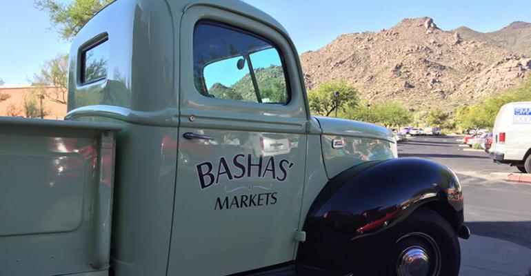 Gallery: Bashas' celebrates Carefree grand reopening