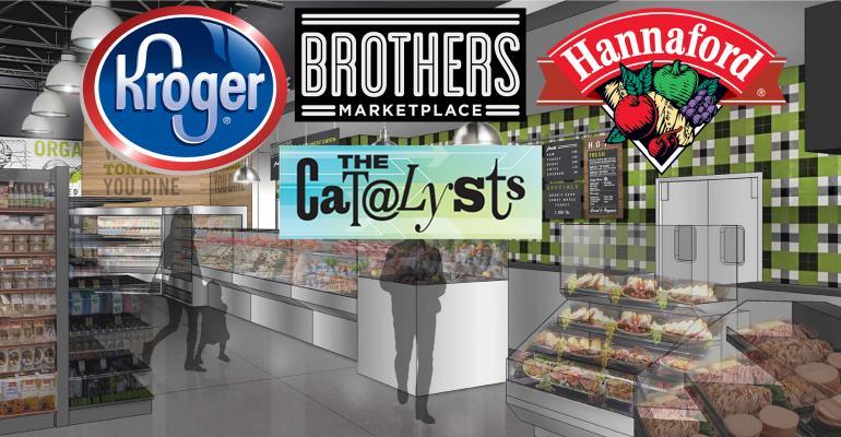 Gallery: SN's Marketing Catalysts