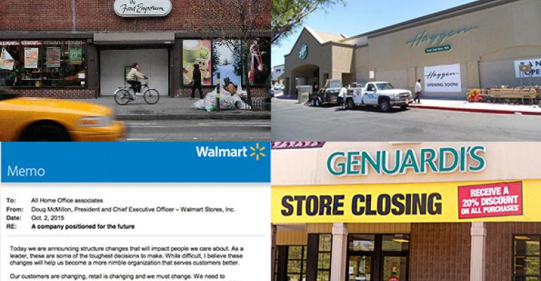 Gallery: A&P bid winners, Haggen store sales and more trending stories