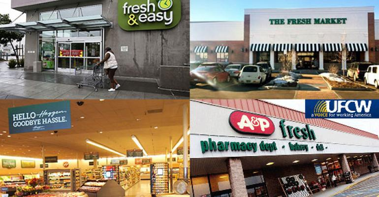 Gallery: Fresh & Easy liquidation, Fresh Market strategic review and more trending stories