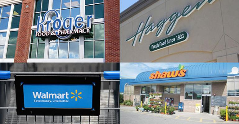 Gallery: Kroger buys Roundy's, Haggen auctions stores and more trending stories