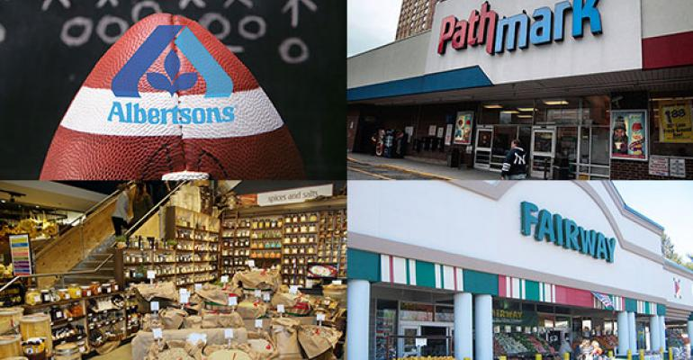 Gallery: Albertsons' playbook, A&P brands for sale and more trending stories