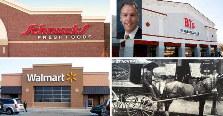 Gallery: New executives at Schnucks, BJ's, Walmart, and more trending stories