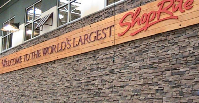 Introducing the 'World's Largest' ShopRite