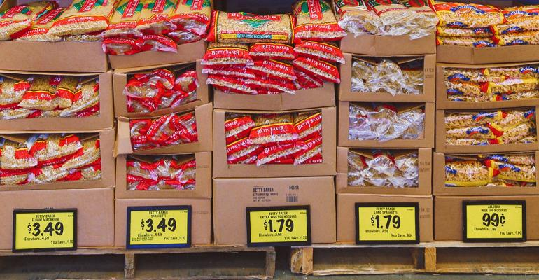 Gallery: 'No limit' to Grocery Outlet expansion