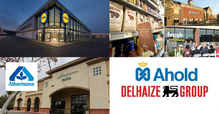 Gallery: Lidl's U.S. plans, N.C.'s food fight and more trending stories