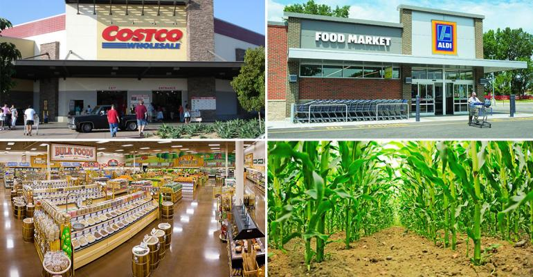 Gallery: 'Most Admired' retailers, Aldi no threat for Stater and more trending stories