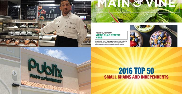 Gallery: Winn-Dixie gets a makeover, Kroger's Main & Vine opens and more trending stories