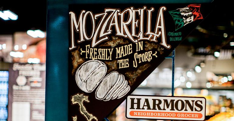 Gallery: Harmons opens foodie-focused new store