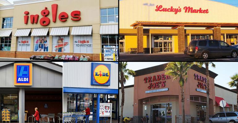 Gallery: New Ingles CEO, Kroger invests in Lucky's and more trending stories