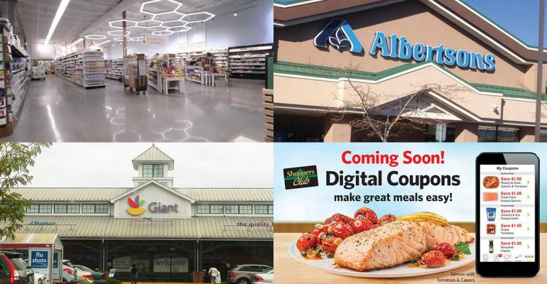 Gallery: Kroger learns from mistakes, Albertsons posts sales growth and more trending stories