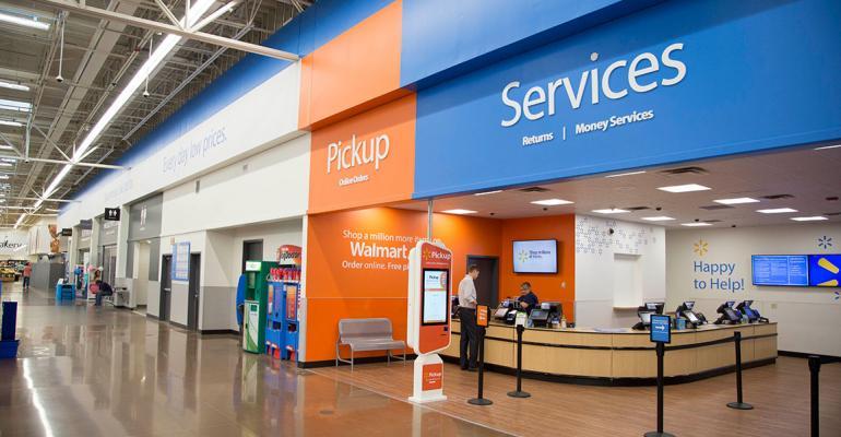 Gallery: Walmart builds a super Supercenter