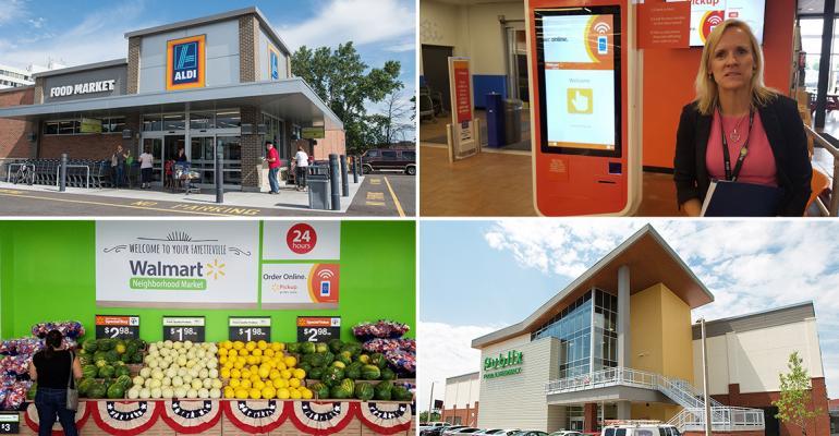 Gallery: Aldi growing fast, Walmart Shareholders week and more trending stories