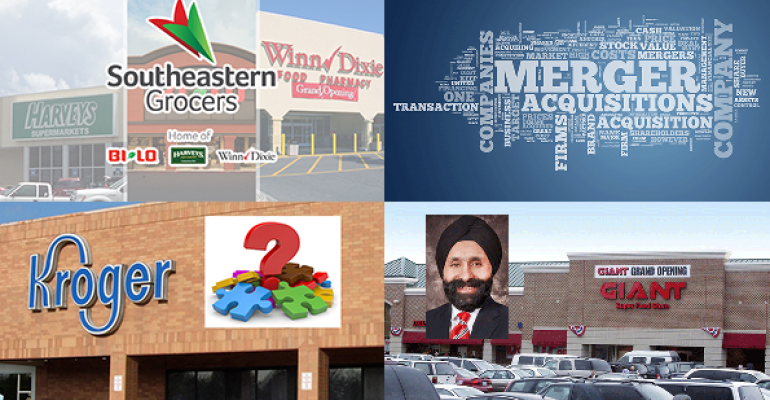 Gallery: Merger outlook for Southeastern, Kroger, and more trending stories