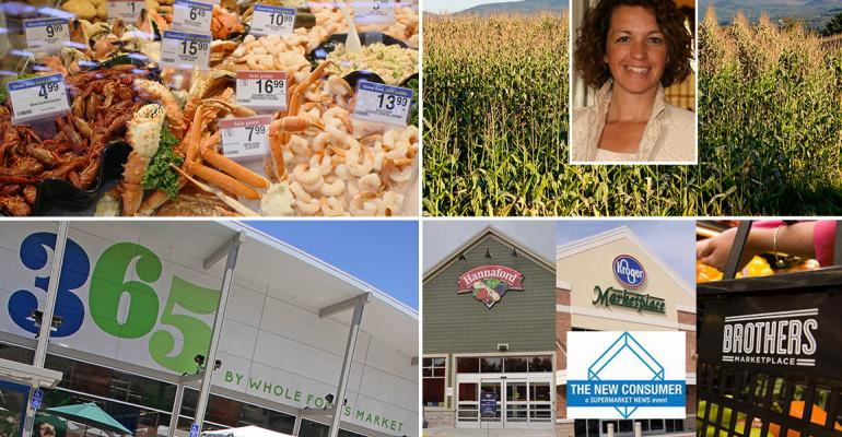 Gallery: Kroger's culinary center, Vt. GMO law impact and more trending stories