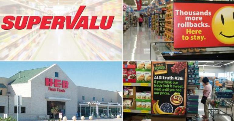 Gallery: Supervalu-Fresh Market agreement, Walmart expands rollbacks, and more trending stories