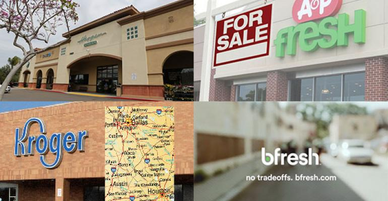 Gallery: Haggen closes stores, A&P for sale and more trending stories