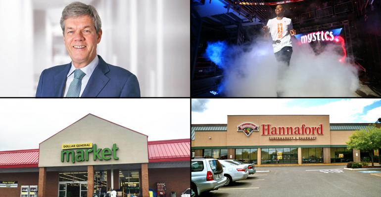 Gallery: Ahold Delhaize earnings, Giant Food sports deal and more trending stories