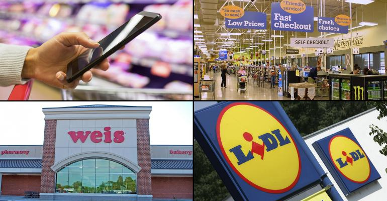 Gallery: Forget Millennials?, Kroger squeaks by in 2Q and more trending stories