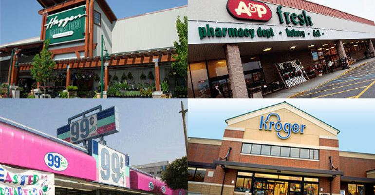 Gallery: Haggen to downsize, judge OKs A&P's plan and more trending stories