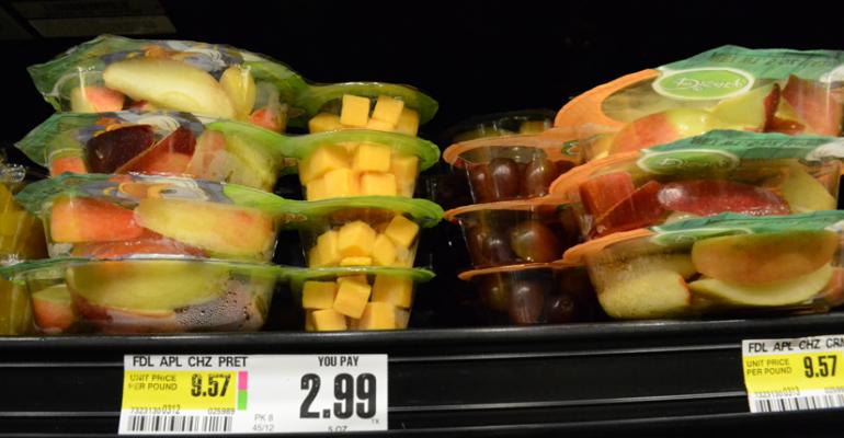 Gallery: Healthy Single-Serve Snacks Shine