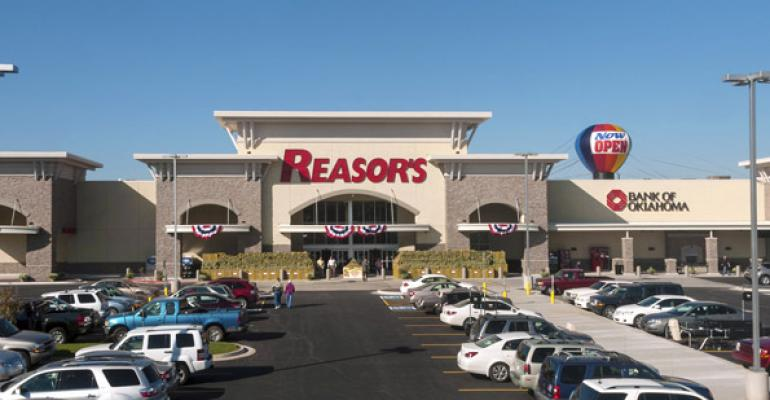 Gallery: Massive New Flagship for Reasor's