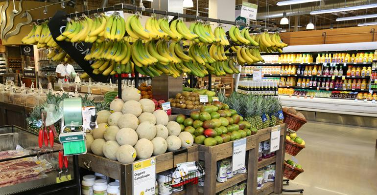 Gallery: Whole Foods opens doors to PMA attendees