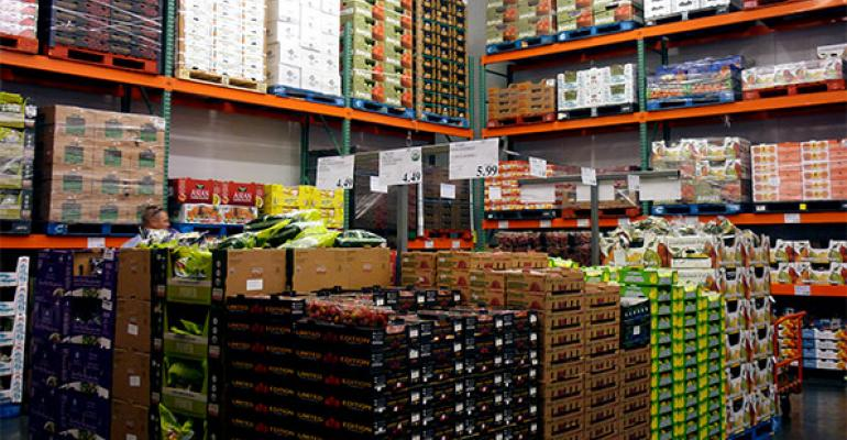 Gallery: Extra-large Costco scores big on food