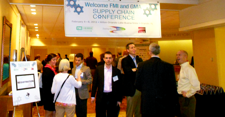 Gallery: 12 Looks at the Supply Chain Conference