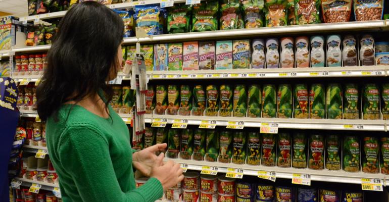 Gallery: Consumers Talk Snacks