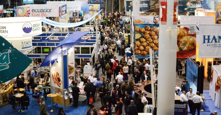 Gallery: Seafood Expo highlights