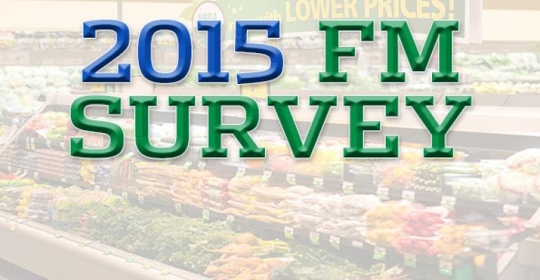 Gallery: Seven facts from SN's Fresh Foods survey