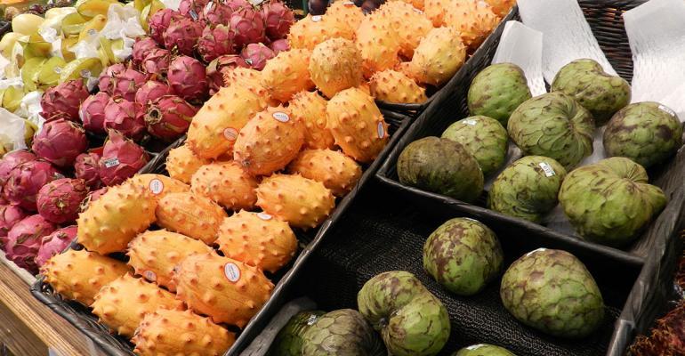 Gallery: Food Bazaar debuts new small-store concept