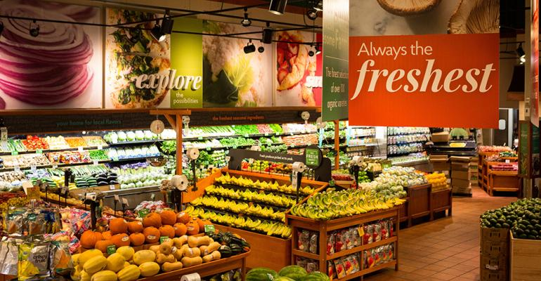Gallery: Fresh Market reveals new look