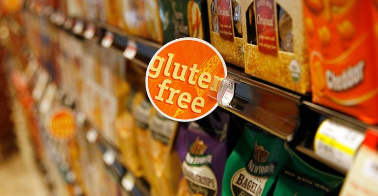 Photo Gallery: Mainstreaming Gluten Free