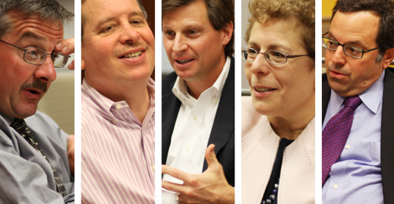 Gallery: Roundtable Analysts Reflect on Safeway