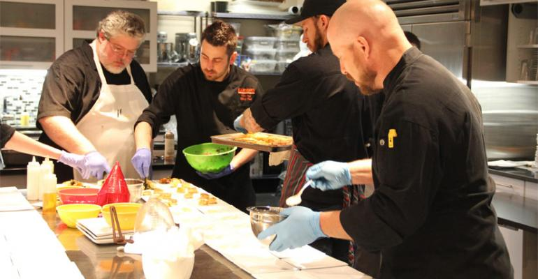 Gallery: Home cooks compete at Harmons