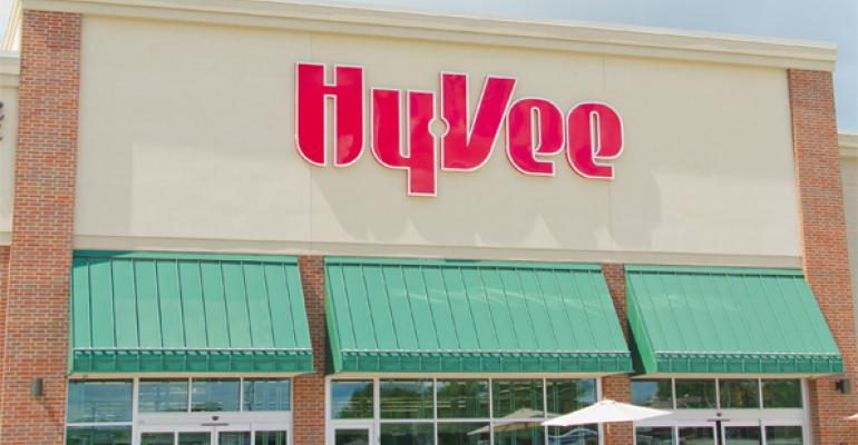 Photo Gallery: Hy-Vee's Newest, Biggest Supermarket