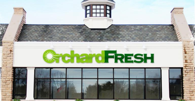 Gallery: Tops Debuts Orchard Fresh Banner