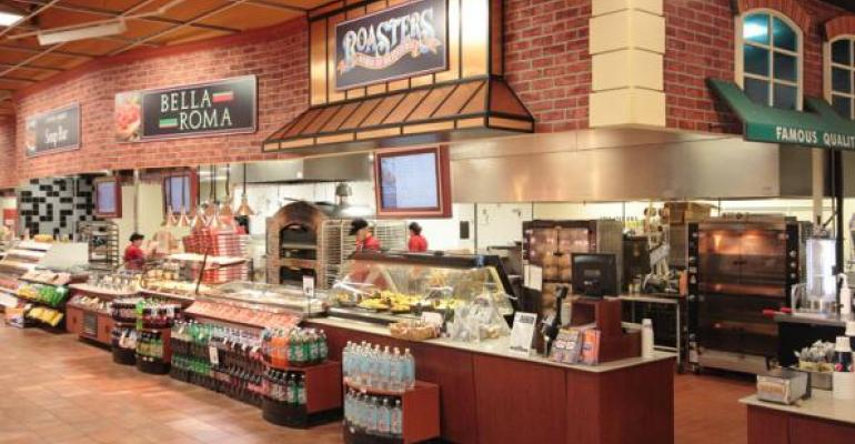 Gallery: Price Chopper Foodservice Makes Plans