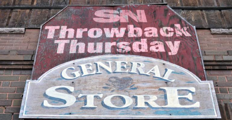 Gallery: Throwback Thursday photos from Hy-Vee, Giant and more