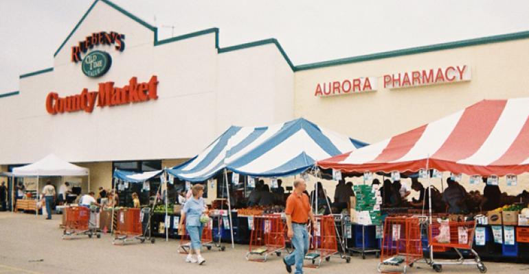 Rueben's Market: Heart of Hartford