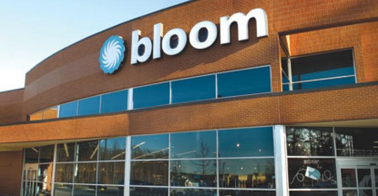 Bloom founded five years ago as a spinoff of Food Lion has grown to 64 stores throughout the Southeast