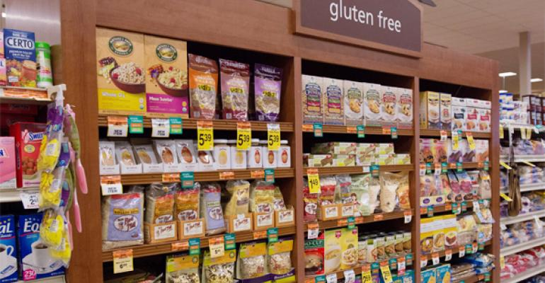 Wellness Highlights New Safeway Store