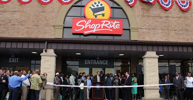 Gallery: 'State-of-the-art' ShopRite of Newark opens in food desert