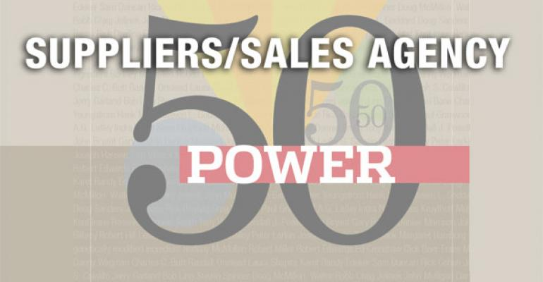 Gallery: Suppliers/Sales Agency of the Power 50