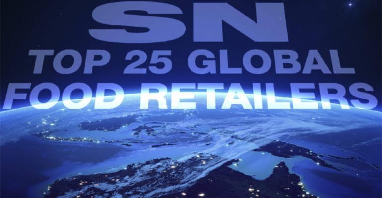 Gallery: Top 25 Global Food Retailers 2014