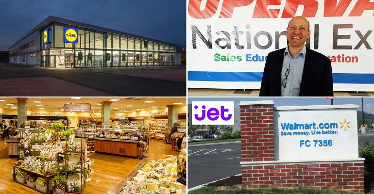 Gallery: Lidl plans Maryland DC, Supervalu CEO touts wholesaling and more trending stories